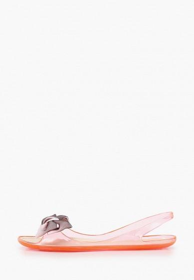 Сандалии, GLAMforever, цвет: розовый. Артикул: MP002XW0RU5Q. Обувь