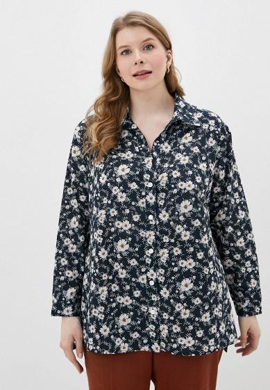 Блуза Intikoma за 1 850 ₽. в интернет-магазине Lamoda.ru