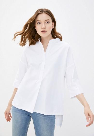 Блуза Mariline за 2 290 ₽. в интернет-магазине Lamoda.ru