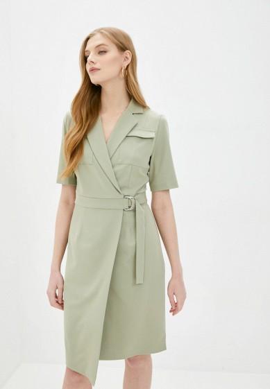 Платье Likadis за 2 320 ₽. в интернет-магазине Lamoda.ru