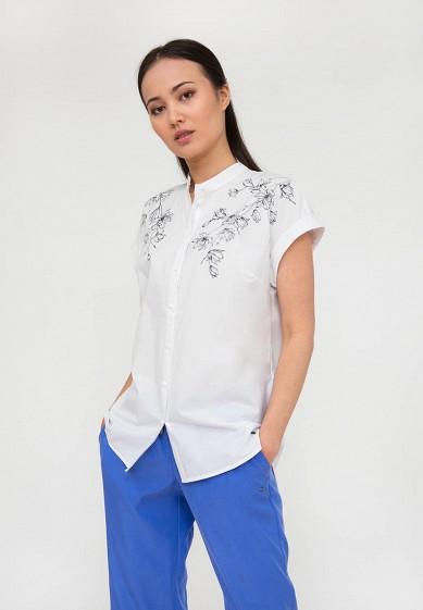 Блуза Finn Flare за 1 953 ₽. в интернет-магазине Lamoda.ru