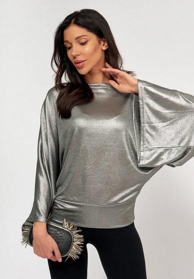 Блуза Lussotico за 1 530 ₽. в интернет-магазине Lamoda.ru
