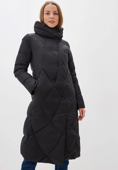 Пуховик, Conso Wear, цвет: черный. Артикул: MP002XW0TUO9. Одежда / Верхняя одежда