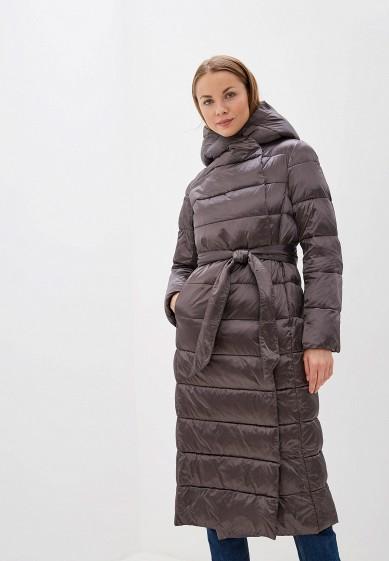 Куртка утепленная, Conso Wear, цвет: коричневый. Артикул: MP002XW0TUOV. Одежда / Верхняя одежда