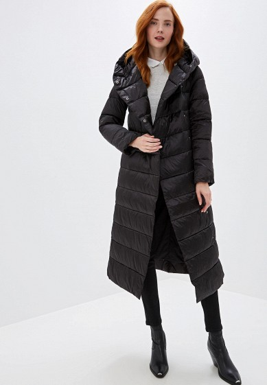 Куртка утепленная, Conso Wear, цвет: черный. Артикул: MP002XW0TUOW. Одежда / Верхняя одежда