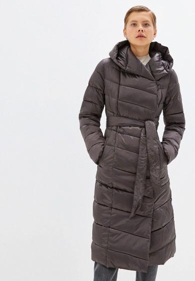 Куртка утепленная, Conso Wear, цвет: серый. Артикул: MP002XW0TUP1. Одежда / Верхняя одежда