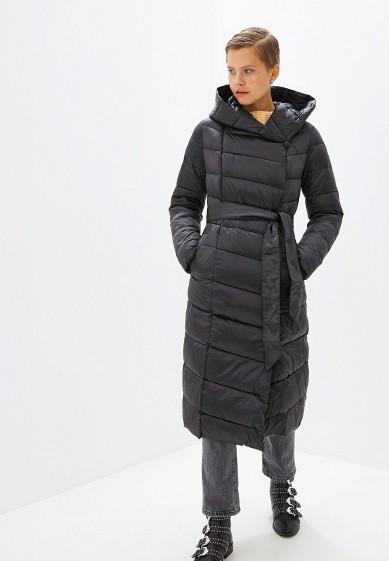 Куртка утепленная, Conso Wear, цвет: черный. Артикул: MP002XW0TUP2. Одежда / Верхняя одежда