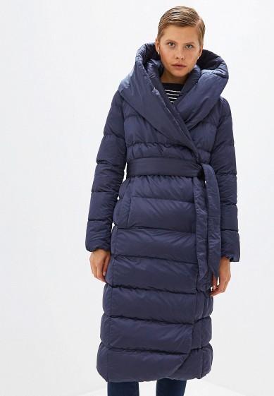 Куртка утепленная, Conso Wear, цвет: синий. Артикул: MP002XW0TUP6. Одежда / Верхняя одежда