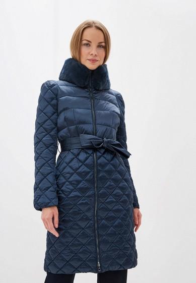 Куртка утепленная, Conso Wear, цвет: синий. Артикул: MP002XW0TUPT. Одежда / Верхняя одежда