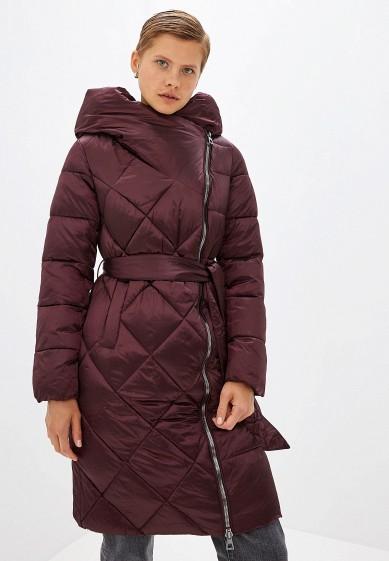 Куртка утепленная, Conso Wear, цвет: бордовый. Артикул: MP002XW0TUPY. Одежда / Верхняя одежда
