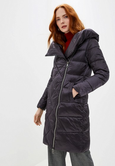 Куртка утепленная, Conso Wear, цвет: серый. Артикул: MP002XW0TUQ0. Одежда / Верхняя одежда