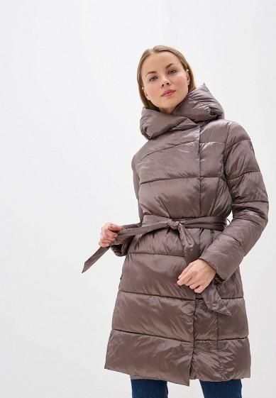 Куртка утепленная, Conso Wear, цвет: коричневый. Артикул: MP002XW0TUQ6. Одежда / Верхняя одежда