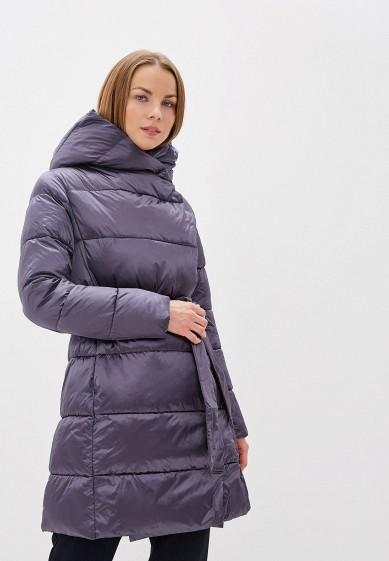 Куртка утепленная, Conso Wear, цвет: серый. Артикул: MP002XW0TUQ7. Одежда / Верхняя одежда