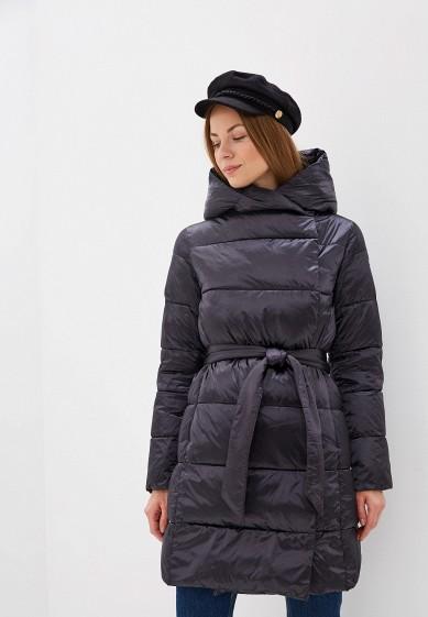 Куртка утепленная, Conso Wear, цвет: серый. Артикул: MP002XW0TUQ8. Одежда / Верхняя одежда