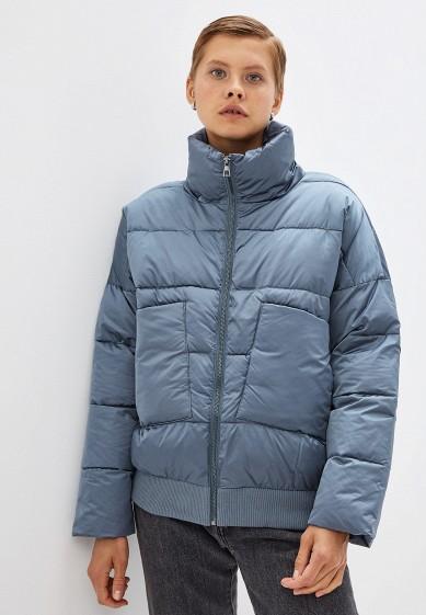 Куртка утепленная, Conso Wear, цвет: голубой. Артикул: MP002XW0TUQV. Одежда / Верхняя одежда