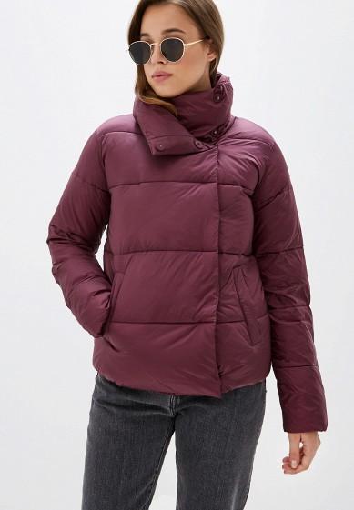 Куртка утепленная, Conso Wear, цвет: бордовый. Артикул: MP002XW0TUR0. Одежда / Верхняя одежда
