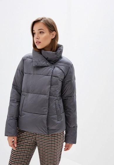 Куртка утепленная, Conso Wear, цвет: серый. Артикул: MP002XW0TUR3. Одежда / Верхняя одежда