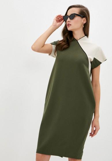 Платье MD за 14 000 ₽. в интернет-магазине Lamoda.ru