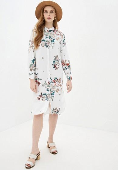Платье Befree за 999 ₽. в интернет-магазине Lamoda.ru