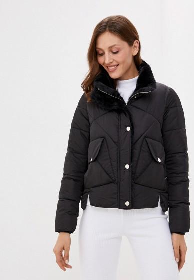 Куртка утепленная Fadjo за 4 800 ₽. в интернет-магазине Lamoda.ru