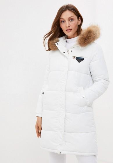 Куртка утепленная Fadjo за 7 200 ₽. в интернет-магазине Lamoda.ru