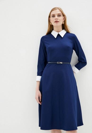 Платье Victoria Solovkina за 6 150 ₽. в интернет-магазине Lamoda.ru