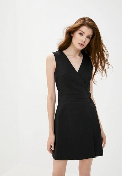 Платье Befree за 1 133 ₽. в интернет-магазине Lamoda.ru