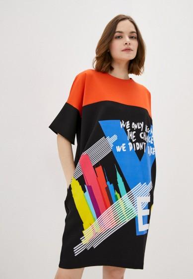 Платье Mankato за 2 727 ₽. в интернет-магазине Lamoda.ru