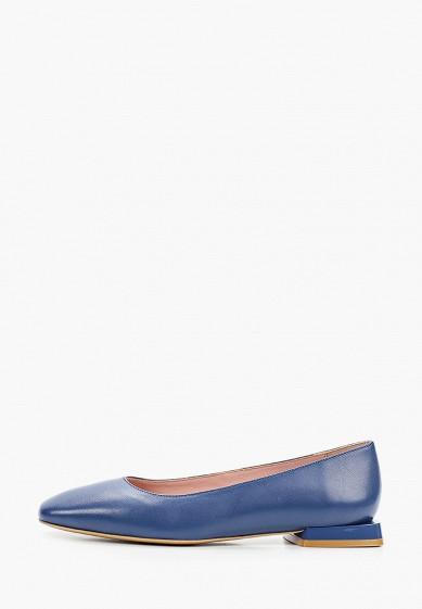 Туфли Giotto за 4 490 ₽. в интернет-магазине Lamoda.ru