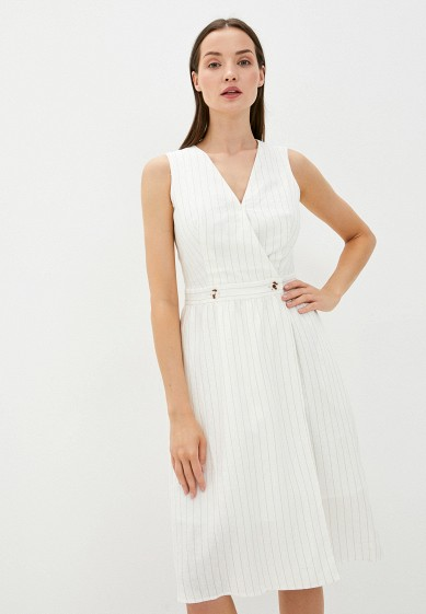 Платье Zarina за 1 429 ₽. в интернет-магазине Lamoda.ru