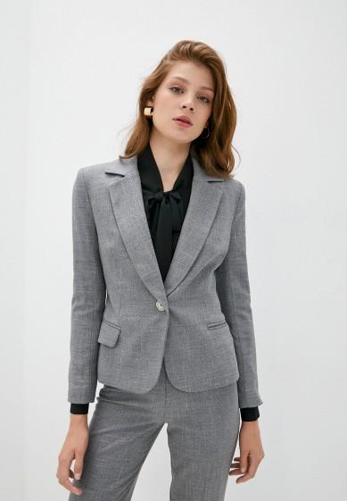 Пиджак Fiori di Lara за 8 500 ₽. в интернет-магазине Lamoda.ru