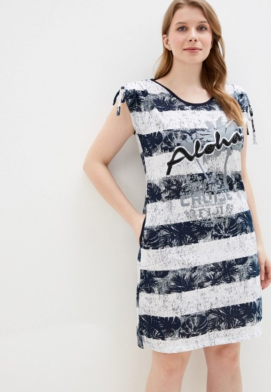 Zarka Платье домашнее