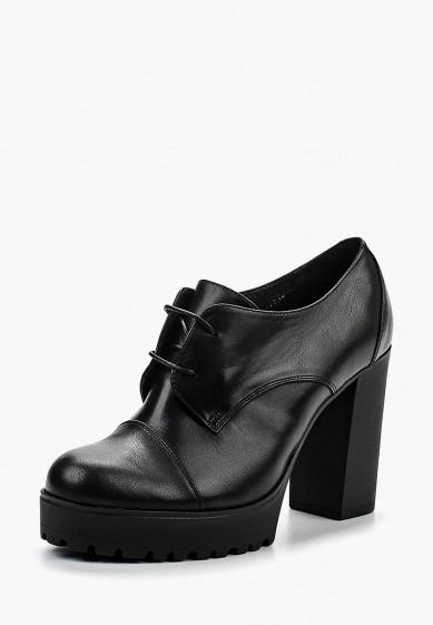 Ботильоны, Dolce Vita, цвет: черный. Артикул: MP002XW130W9. Обувь / Ботильоны