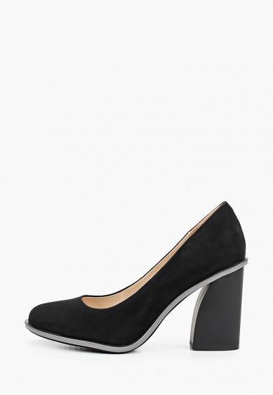 Туфли Mascotte 43-010411-3605M за 4 040 ₽. в интернет-магазине Lamoda.ru