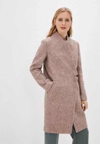 Пальто N.O.M.I за 26 000 ₽. в интернет-магазине Lamoda.ru