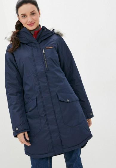 Куртка утепленная Columbia Suttle Mountain™ за 8 999 ₽. в интернет-магазине Lamoda.ru