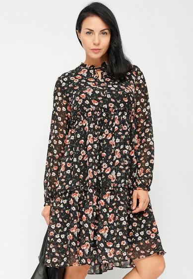 Платье Bellart за 4 300 ₽. в интернет-магазине Lamoda.ru