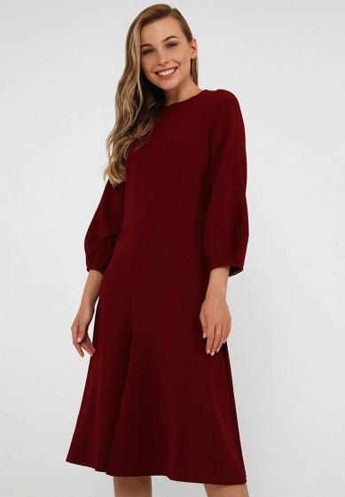 Платье MadaM T за 3 591 ₽. в интернет-магазине Lamoda.ru