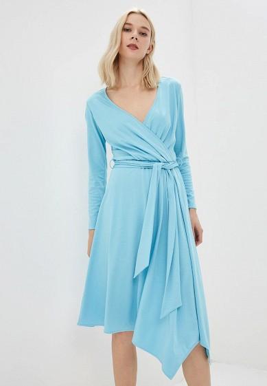 Платье Ruxara за 4 200 ₽. в интернет-магазине Lamoda.ru