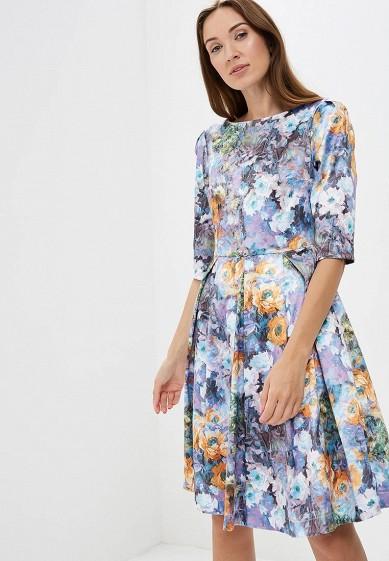 64db7106a03039d Платье Masha Mart LANA DR купить за 5 530 руб MP002XW199UB в интернет- магазине Lamoda.ru