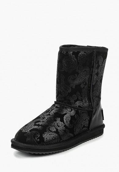 Полусапоги, Pierre Cardin, цвет: черный. Артикул: MP002XW19FJE. Обувь / Сапоги