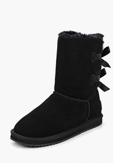 Полусапоги, Pierre Cardin, цвет: черный. Артикул: MP002XW19FJQ. Обувь / Сапоги