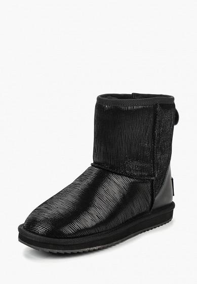 Полусапоги, Pierre Cardin, цвет: черный. Артикул: MP002XW19FKM. Обувь / Сапоги