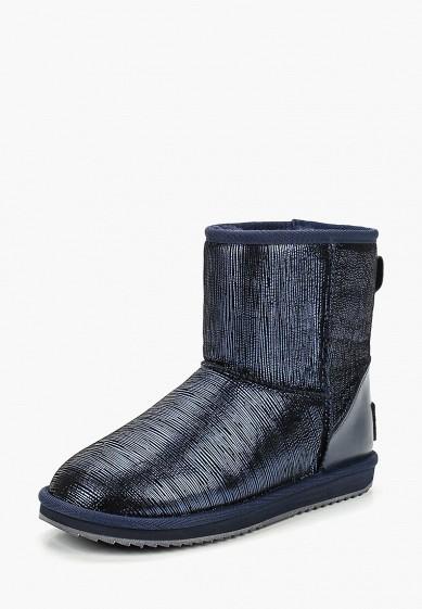 Полусапоги, Pierre Cardin, цвет: синий. Артикул: MP002XW19FL6. Обувь / Сапоги
