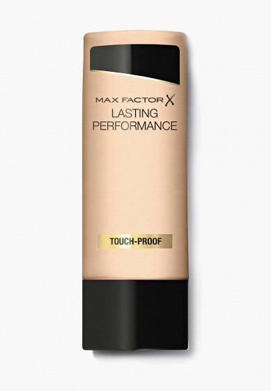 Тональная основа Max Factor LASTING PERFORMANCE №101