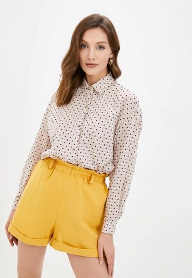 Рубашка Minaku за 3 599 ₽. в интернет-магазине Lamoda.ru