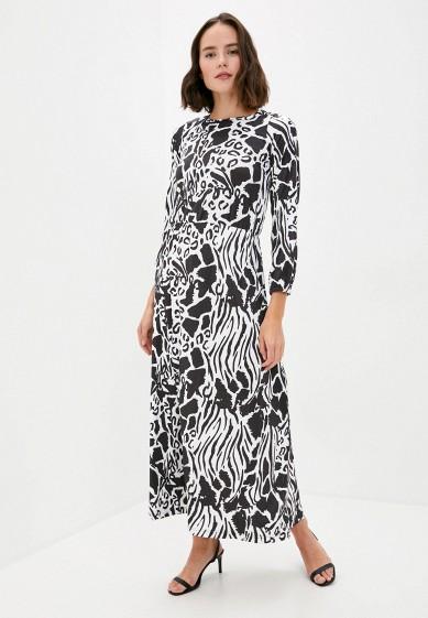 Платье A-A Awesome Apparel by Ksenia Avakyan за 1 370 ₽. в интернет-магазине Lamoda.ru