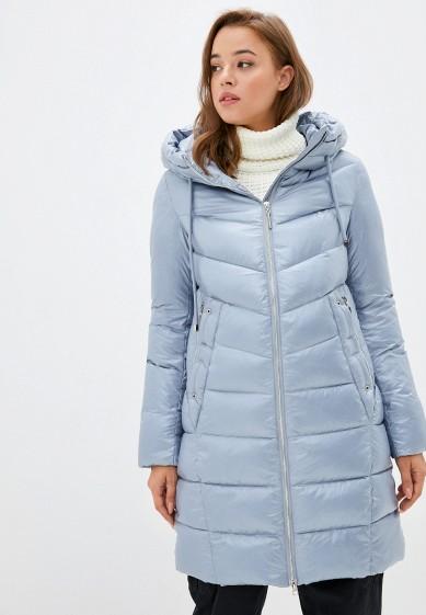 Куртка утепленная Britt и снуд за 12 368 ₽. в интернет-магазине Lamoda.ru