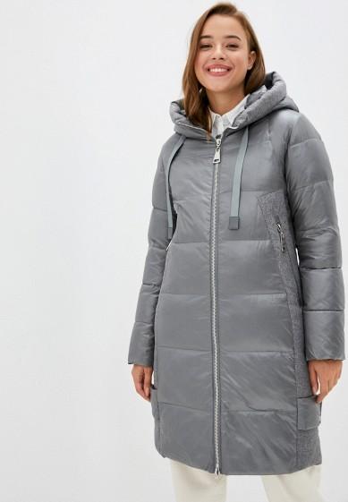 Куртка утепленная Britt за 14 993 ₽. в интернет-магазине Lamoda.ru