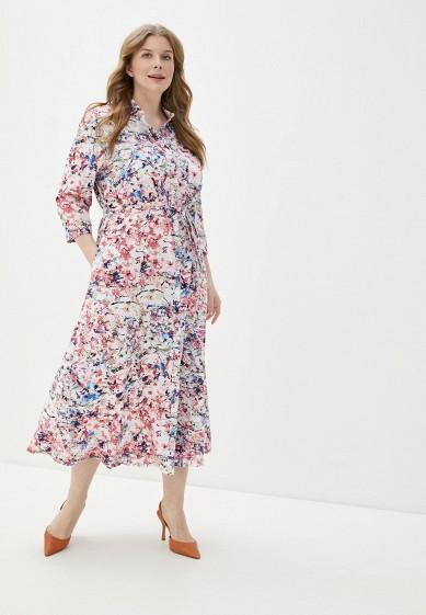 Платье Averistyle за 3 399 ₽. в интернет-магазине Lamoda.ru
